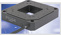 Product Image - Multi-Axis, Piezo Nanopositioning / Scanning Stages with Parallel Metrology