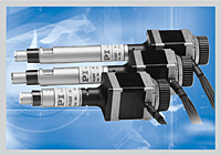 Product Image - High-Resolution Stepper-Mike Actuators