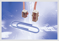 Product Image - Miniature Open-Loop Piezo Actuators (HVPZT)