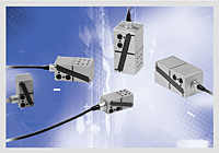 Product Image - Modular Piezo Flexure Nanopositioning Stages