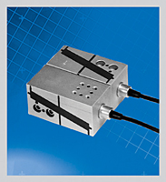 Product Image - Modular XY and XYZ Piezo Flexure Nanopositioning Stages