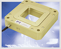 Product Image - Ultra-Precision Trajectory, XY Nanopositioning Stages with Parallel Metrology