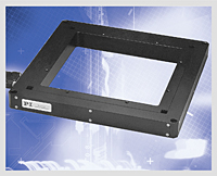 Product Image - Large-Aperture, XY Piezo Nanopositioning / Scanning Stage with Parallel Metrology