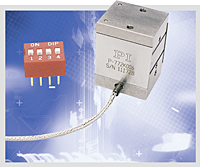 Product Image - Ultra-Compact Piezo NanoAutomation Stage with Direct Metrology