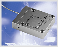 Product Image - Miniature Piezo Nanopositioning/Scanning Stage with Direct Metrology