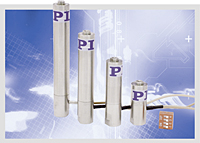 Product Image - Preloaded Open- & Closed-Loop Piezo Translators (LVPZT)