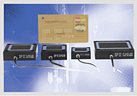 Product Image - PIHera Miniature Long-Range Piezo Nanopositioning Stages with Direct Metrology