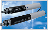 Product Image - Heavy-Duty High-Resolution Closed-Loop DC-Mike & Stepper Actuators