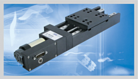 Product Image - High-Resolution Translation Stages with Stepper and DC Motor Drives