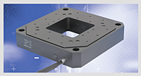 Product Image - Z/Tip/Tilt Piezo Flexure Nanopositioning / Scanning Stages with Parallel Metrology