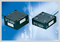 Product Image - Compact X and XY Piezoelectric Nanopositioning Systems