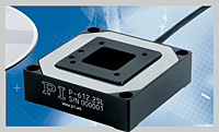 Product Image - Compact XY Piezo-Nanopositioner with Aperture