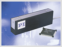 Product Image - Piezoelectric Z-Nanopositioning Stage / Actuator with Direct Metrology