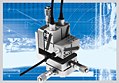 Product Image - Compact Hybrid Manual/Piezoelectric Photonics Alignment System