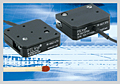 Product Image - PILine Miniature Translation Stages with Ultrasonic Piezo Linear Motors