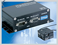 Product Image - RedStone Open-Loop Controller/Driver for PILine Ultrasonic Piezo Linear Motors