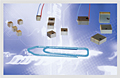 Product Image - PICMA Chip Monolithic Multilayer Piezo Actuators (LVPZT)