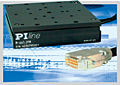 Product Image - PILine Low-Profile Translation Stages with Closed-Loop Ultrasonic Piezo Linear Motors