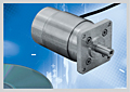 Product Image - EXLINE High-Load Piezo Nanopositioning Drive