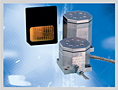 Product Image - PicoCube High-Speed, XY(Z) Piezo Stages for Nanotechnology, SPM, AFM