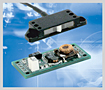 Product Image - PILine Miniature High-Speed, Ultrasonic Piezo Linear Motor for OEMs