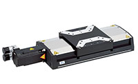 L-417 High-Load Linear Stages