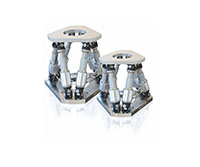 H-845 Heavy-Duty Hexapod Stages