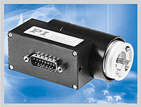 Product Image - DC-Motor / Encoder Drives