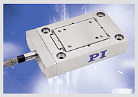 Product Image - Piezo NanoAutomation Stages with Direct Metrology