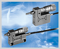 Product Image - PiezoMike: Piezoelectric Micrometer Drive