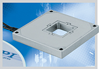 Product Image - Low-Profile OEM XY Piezo-Scanners for Imaging Applications