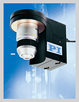 Product Image - PIFOC High-Speed Nanofocusing/Scanning Z-Drives with Direct Metrology