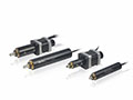 M-228 and M-229 High-Resolution Linear Actuators with Stepper Motor