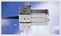 Product Image - Long-Travel Piezoelectric Z-Nanopositioning Flexure Stage / Actuator