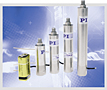 Product Image - Preloaded Piezo Actuators (LVPZT) with Sensor Option