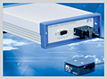 Product Image - High-Speed,Closed-Loop Controller/Driver for PILine Ultrasonic Piezo Linear Motors