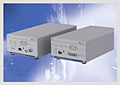 Product Image - Compact LVPZT Piezo Amplifier & Servo-Controller with High-Speed RS-232 Interface