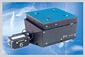 Product Image - High-Load Vertical Micropositioning Stage