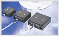 Product Image - IHera Vertical Piezo Nanopositioning Stages with Direct Metrology