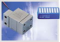 Product Image - Ultra-Compact Open-Loop PZT Nanopositioning Stage